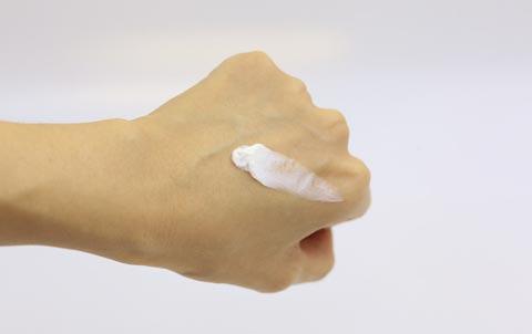 защитный крем для тыльной стороны рук
