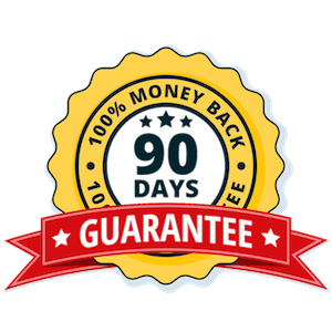 Risk-Free Guarantee during 90 days