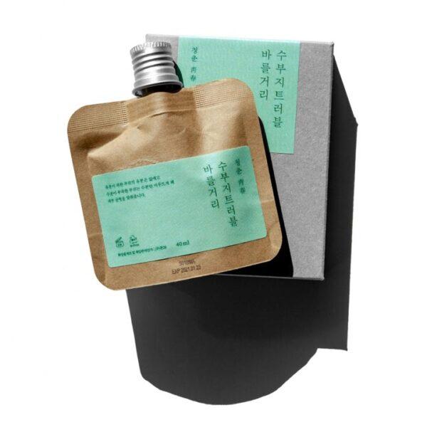 Toun28 Organic Moisturizing Cream for Face review
