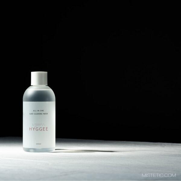 Micellar water cleanser