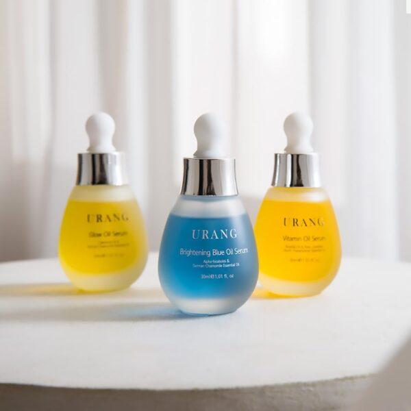Brightening Blue Oil Serum 30ml