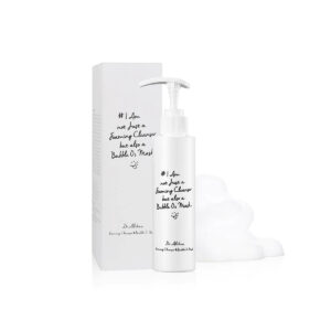 Foaming Cleanser & Bubble O2 Mask