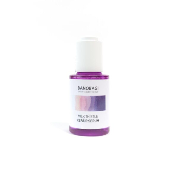 Banobagi Milk Thistle Repair Serum