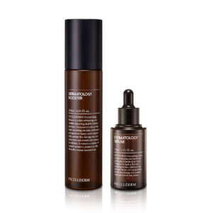 Incellderm First Package Booster 120ml and Serum 45ml