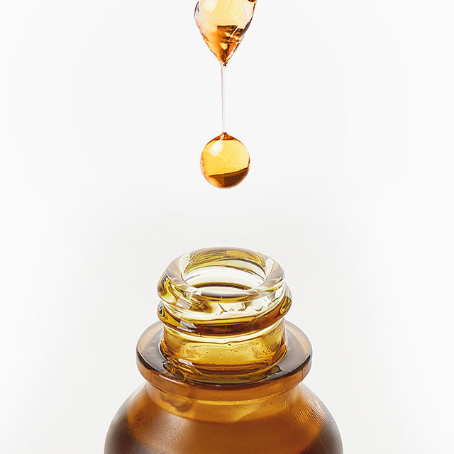 Rosehip Oil is packed with essential fatty acids