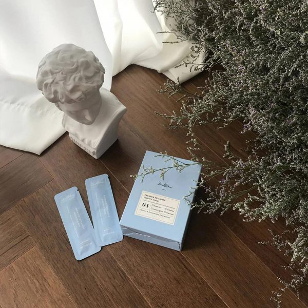 Dr.Althea Premium Intensive Essence Mask ingredients