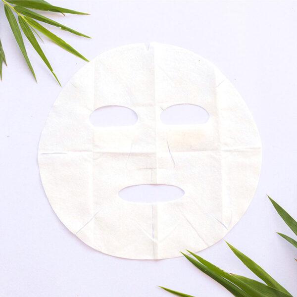маска для лица с органикой