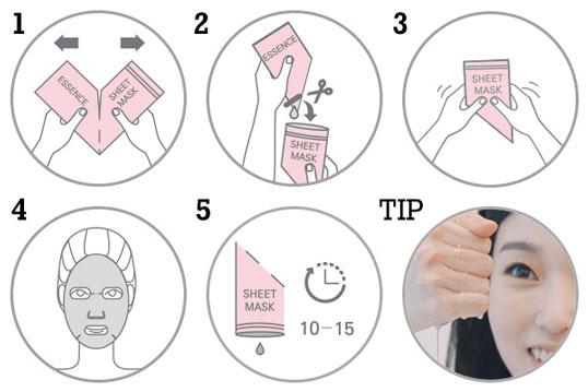 urang mask use guide