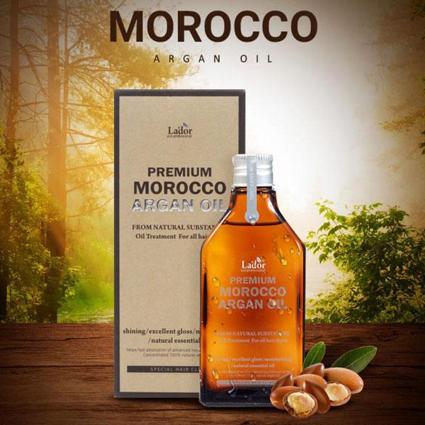 Цены, характеристики, отзывы на lador premium argan oil в Москве