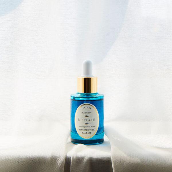бифазное масло с голубой пижмой