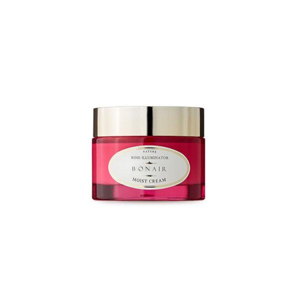 Bonair Rose Illuminator Moist Cream