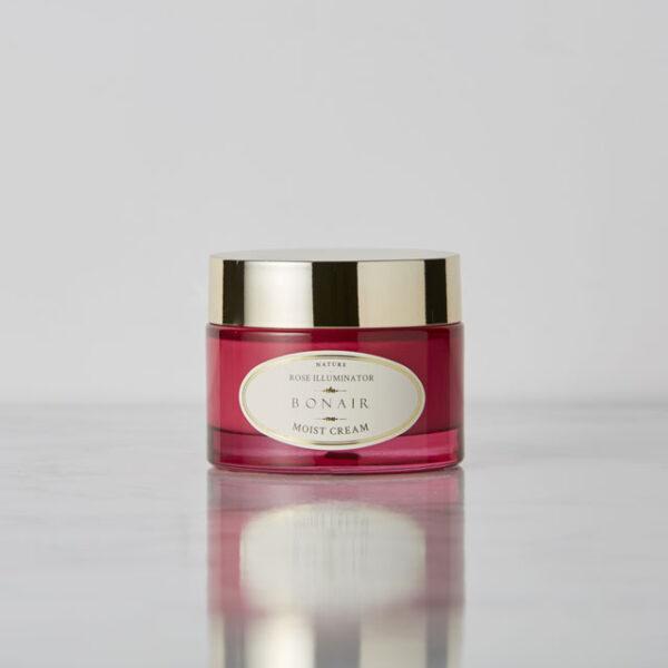 Bonair Rose Illuminator Moist Cream ingredients