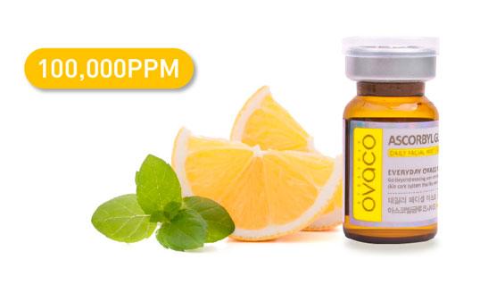 Ovaco AA2G vitamin derivate