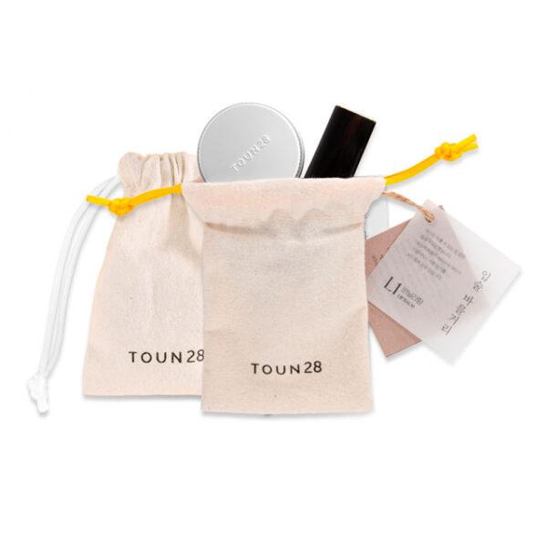 toun28 lip balm pouch bag