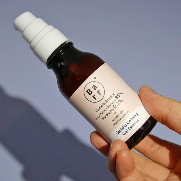 Barr Cosmetics Centella Calming Gel Essence 60ml 2fl oz 1