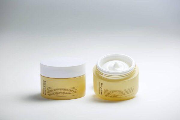 The Purism Dandelion Prebiome Barrier Cream 50ml 1.69 fl.oz 1