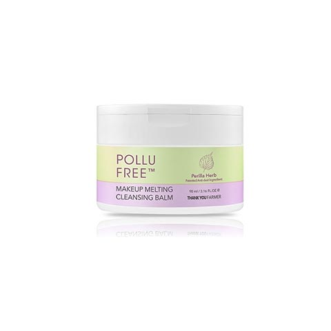 product image Thank You Farmer Pollufree Makeup Melting Cleansing Balm