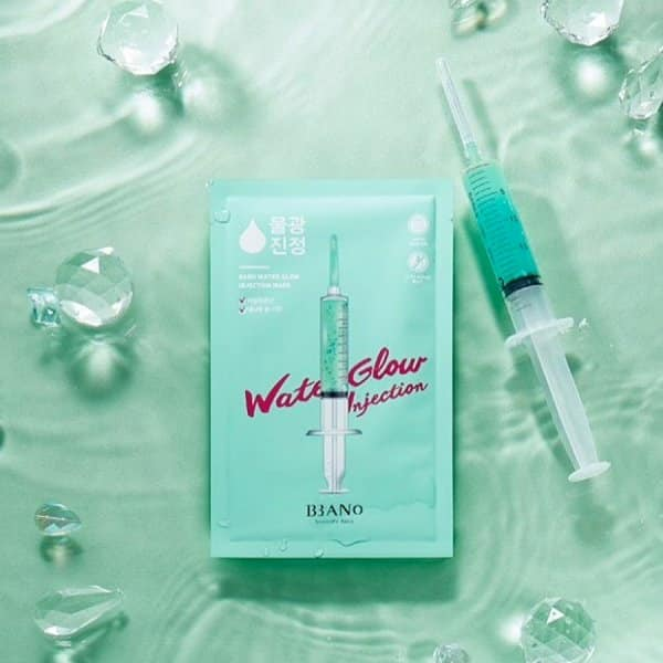 Banobagi Water Glow Injection Mask