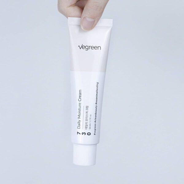 Daily Moisture Cream