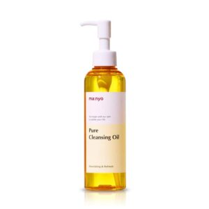 Manyo Pure Cleansing Oil Korea