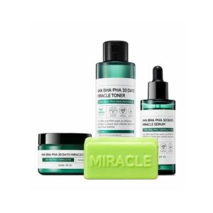 Some By Mi AHA, BHA, PHA 30 Days Miracle Starter Kit