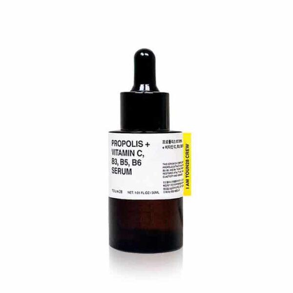Toun28 Propolis+Vitamin C, B3, B5, B6 Serum